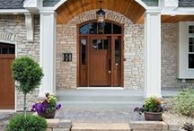 front door / by Dillon Bengtson