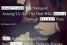 Sad Anime