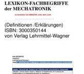 leseprobe lexikon mechatronik