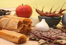 Tamales / by Candie Romero-Galindo