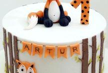 first cake ideas