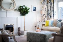 Seven Wells New Showhome / Vintage inspired showhome