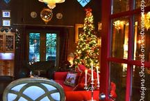 BNOTP: Christmas Home Tours