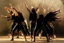 Quero Dança / Sobre Danças,onde Entra a arte no corpo,e espresa o lindo ballet