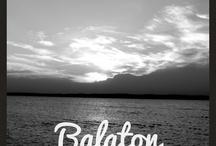 Balaton / beautiful sea of Hungary :)