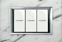 Mármol / El ambiente clásico y frío del mármol en diversas aplicaciones.