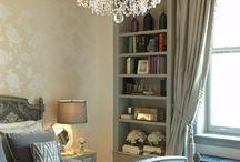 Bedrooms / by Rosalee Roberts