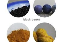 CRAFT | Natural dyeing