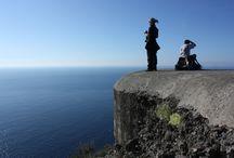 Escursioni Parco Portofino / Trekking lungo i sentieri del Parco Regionale di Portofino
