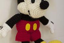 Mickey stuff nih
