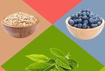 sante food / healty food