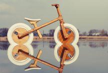 Träcykel