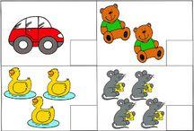 Úkoly pro autisty