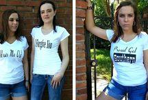 Graphic Shirts / slogan tees