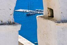 Serifos - Harbour