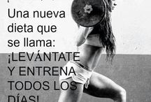 Deporte y motivación