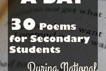 Poetry Writing / Poetry writing in the upper elementary classroom. Poetry slam, limerick, acrostic, sonnet, cinquain, ballad, free verse. Any poetry writing ideas.