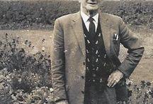 Heritage / A look at Balmoral Knitwears history!