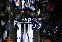 Le Mans 24Hrs