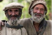 Oldies people