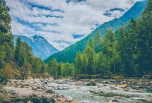 Parvati Valley 2k16