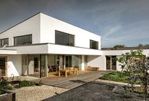 Sélection architecture maisons