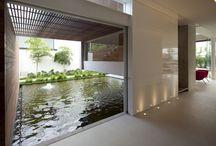 the design of the House / mengenai desain dalam rumah
