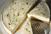 Cleese cake