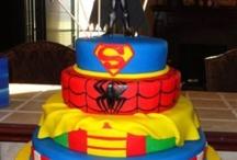 Chase 's 5th Birthday / by Laura Cochran
