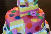 Fake cake / by Fatima Marini