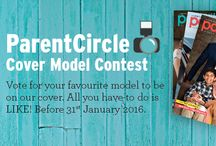 ParentCircle Cover Page Contest