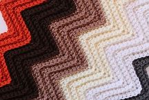 Crochet Ripples & Chevrons