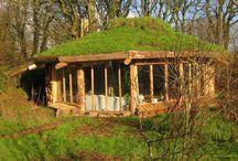 Yurt living❤