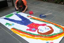kézműves gyerekprogram