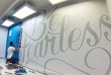 Affirming Murals