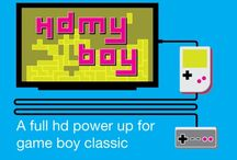 You Can Place Your Game Boy On A Big Screen With Latest HDMI Adapter