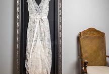 Qué hacer con el vestido después de la boda