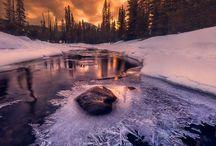 Φθινόπωρο Χειμώνας
