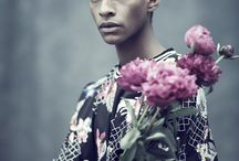 Male Portrait Photography Inspiration