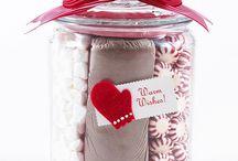 gift ideas / by Heather Eiden