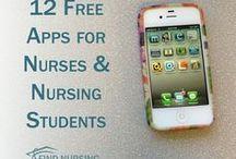 Nurse/Med stuff