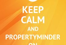 Pass it on! Share away. / Tweet, Facebook, Instagram, Blog, even print them and hand them out....but show all your friends, clients, and colleagues! http://www.propertyminder.com/test-drive/ #RealEstateTechnology