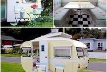 Cute for camping / by Dawn Wilson-ayers
