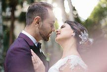 {Editorial - Classic Wedding}