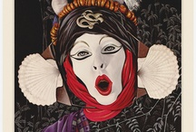 Opera posters