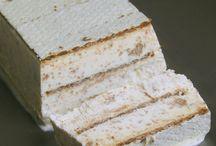 Torta gelato wafer / Facile