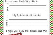 Christmas / by Heather Brienzo