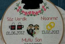 Düğün panosu
