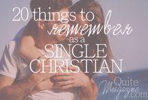 single Christians