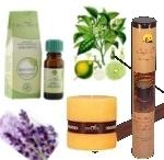 Aromaterapia / Aromaterapia, olejki naturalne, oleje do masażu
